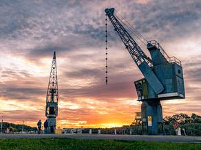 Products That Are Essential for Crane Safety