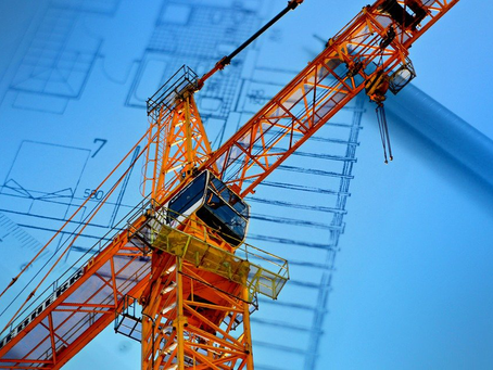 Crane Safety 101: 3 Tips for Safe Crane Operations