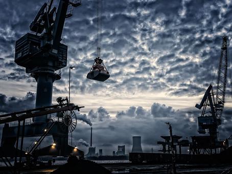 Overloading: How to Avoid Crane Accidents