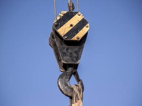 The Importance of Crane Safety Systems