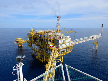 The i4507 RCI—A Perfect Choice for Offshore Cranes
