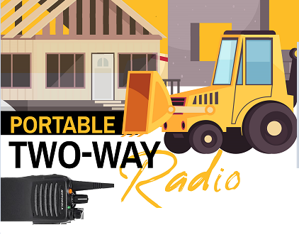 VX-451 Portable Two-Way Radio - Facts you should know