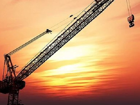 Crane Components: To Be Inspected Regularly
