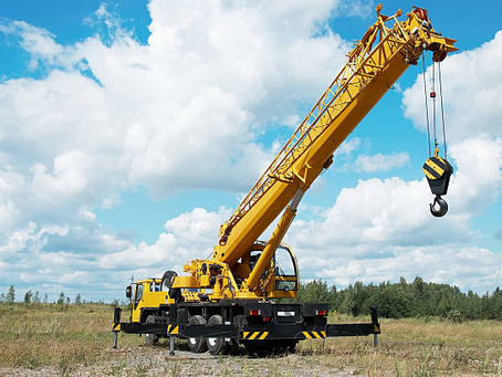 When to Upgrade Crane Safety Equipment and When to Replace It