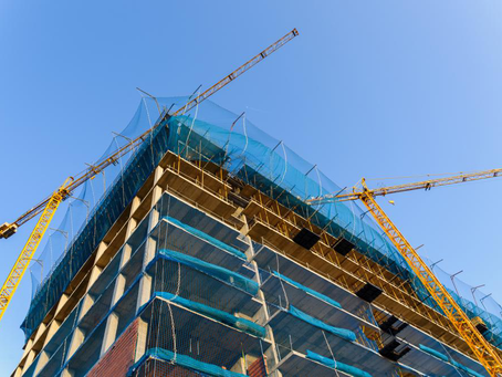 3 Best Practices for Construction Work at Height During the Summers