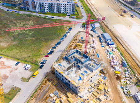 A Complete Guide to Renting a Construction Crane