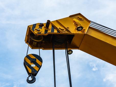 Avoiding Crane Overloading Hazards