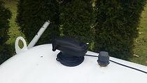 LPG Remote Tank Reader