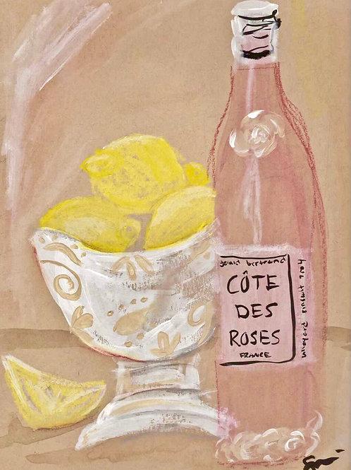 Cote De Roses