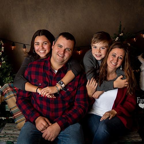 Benedett Family