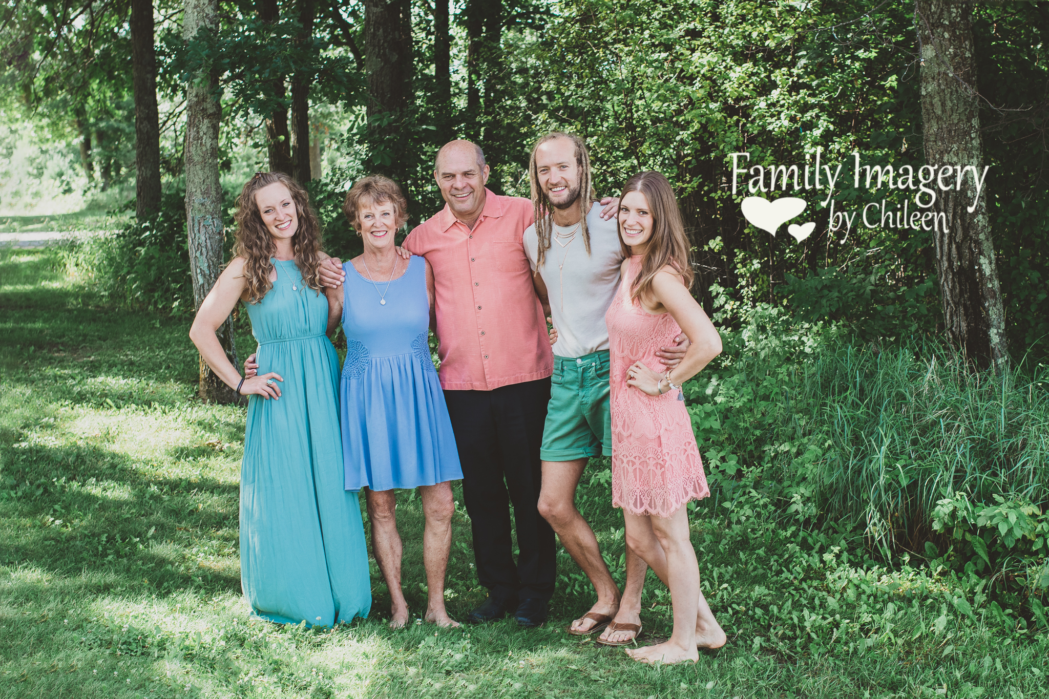 Campbell family (60)