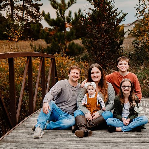 Kalla Family