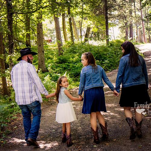 Witter~Bonilla Family