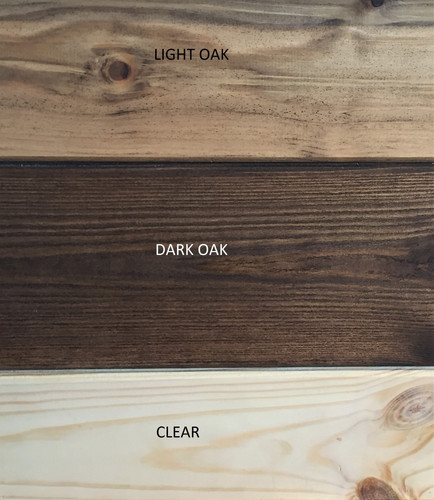 Solvent and wax based wood protector