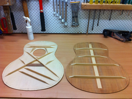 Make Your Own Guitar