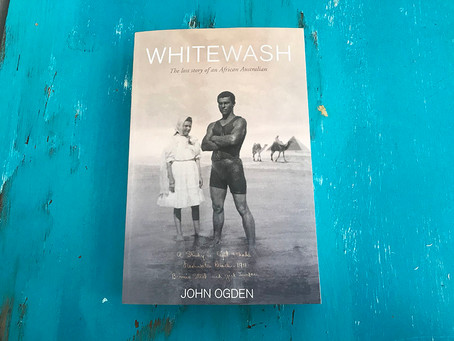 Whitewash
