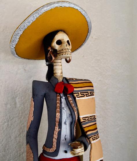 The Mexican Straight Razor