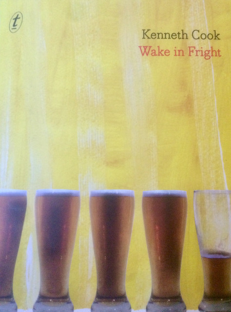 A Review of 'Wake in Fright'