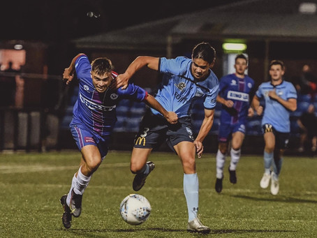 Sport: Around the Grounds, Issue 5, May 2021