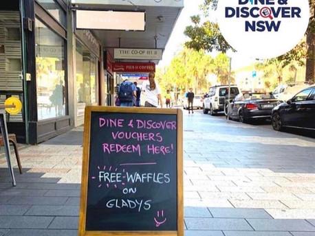 Local Business Update