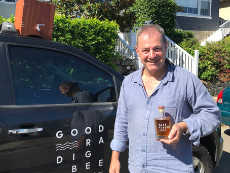 Goodradigbee: The Spirit Trade of Cubed Aussie Hardwoods