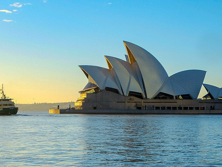 Outrage Over Plans to Scrap Classic Manly Ferries