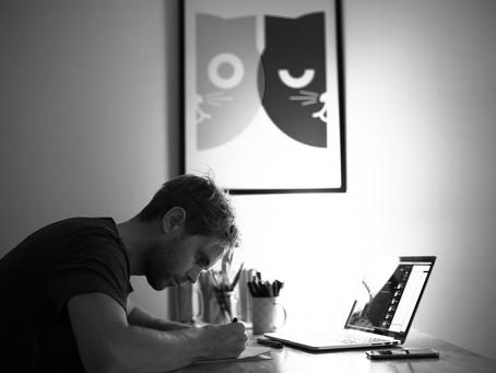 Local Artist... Jonas Claesson