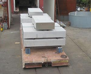 Trattamenti termici alluminio, rame, nichel, zirconio e leghe; distensione, soluzione, invecchiamento e ricottura