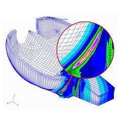 Consulenza definizione cicli termici in accordo alla ISO 17663