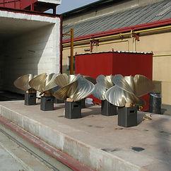 Trattamento termico componenti in bronzo