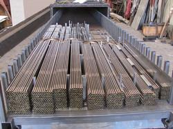 Copper and alloys