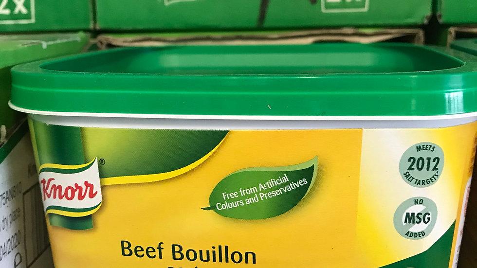 Beef Bouillon 1Kg