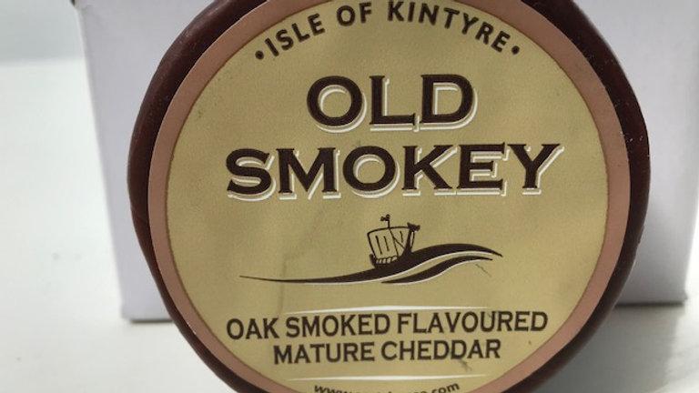 Isle Of Kintyre Old Smokey 200g
