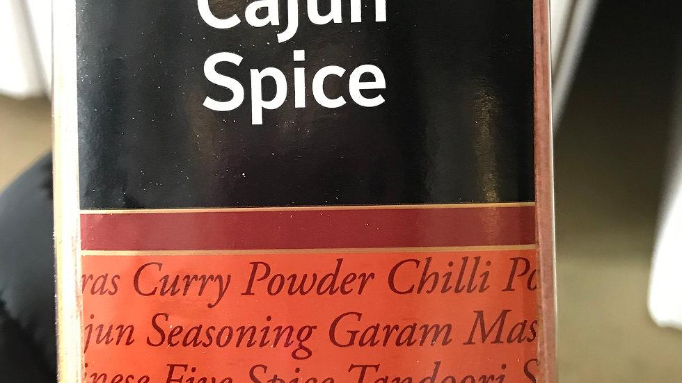 Cajun Spice 500g