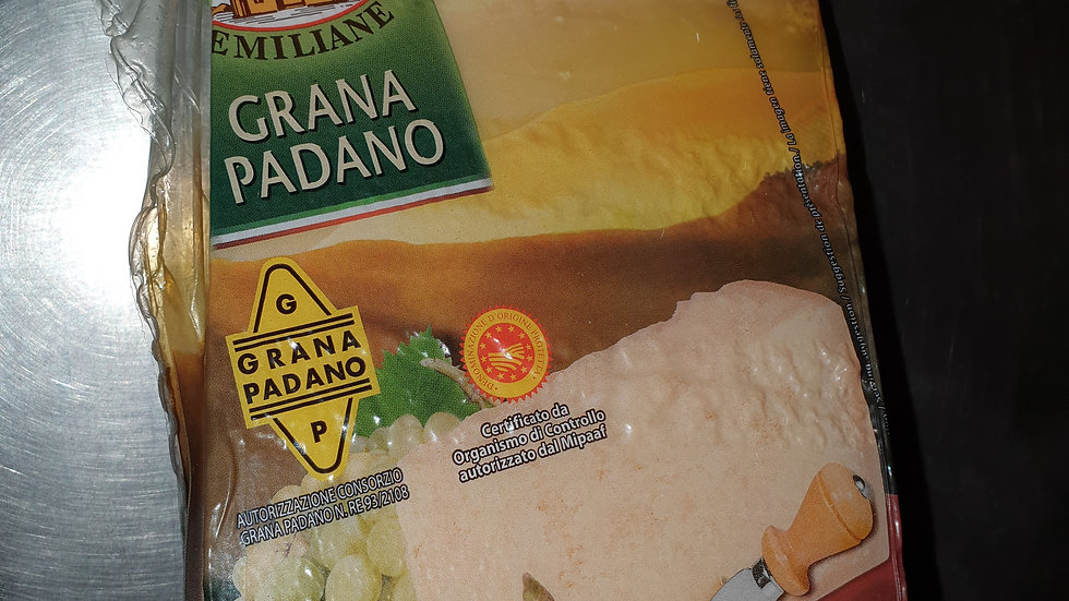 Parmesan Grana Padano  1Kg