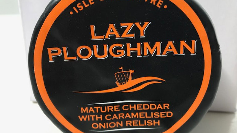 Isle Of Kintyre Lazy Ploughmans 200g