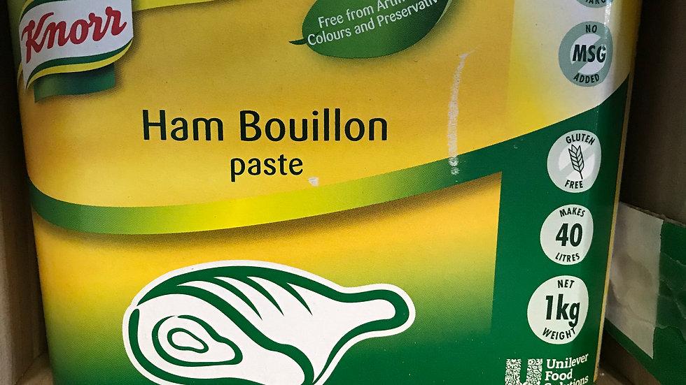 Ham Bouillon 1Kg