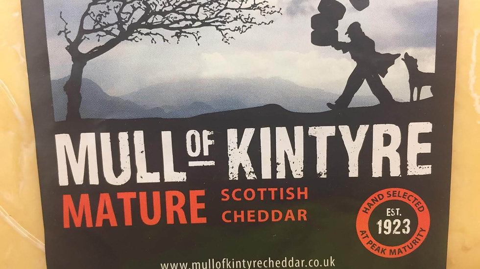 MULL OF KINTYRE 1.2Kg(Approx)