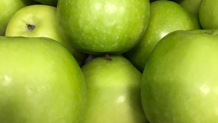 APPLES GRANNY SMITH MED each