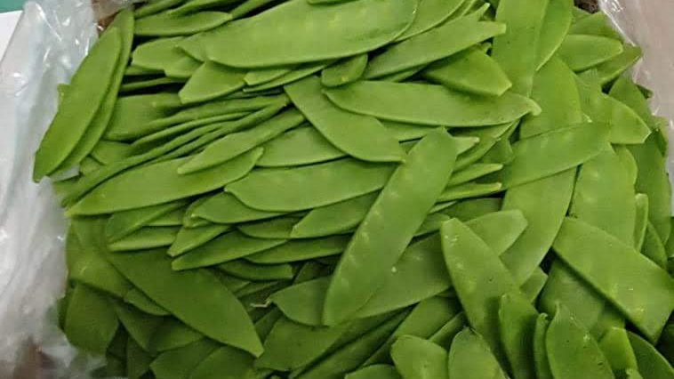 MANGE TOUT PRE PACKED 150G