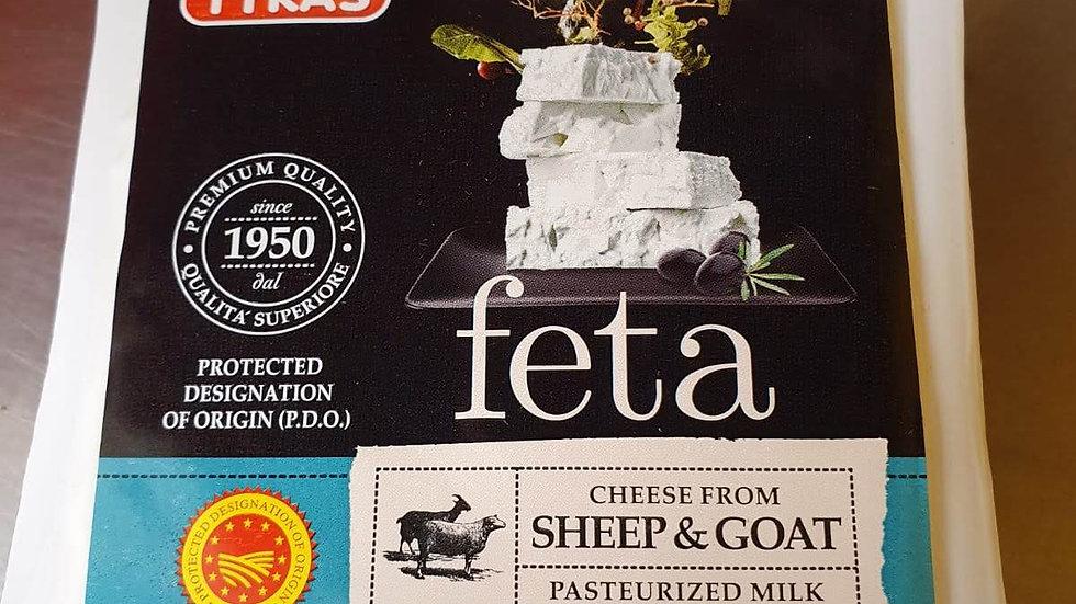 FETA CHEESE (PACKET)