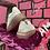 Thumbnail: White Rosé Sneakers