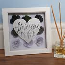 Love You Mum Paper Craft