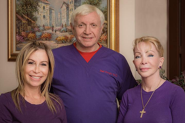 South Florida Stem Cell Center Medical Team