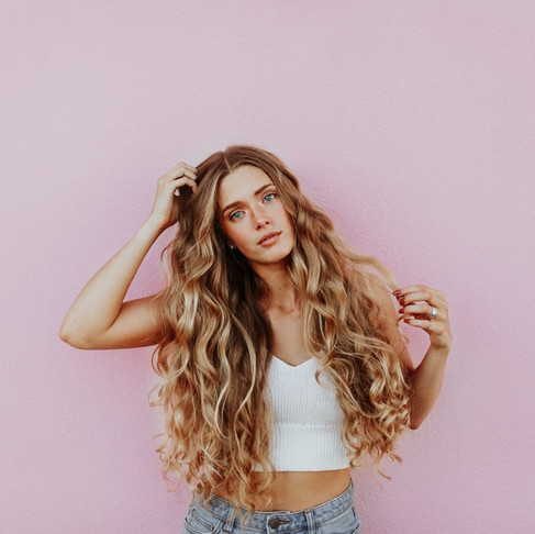 3 Myths About Hair Extensions
