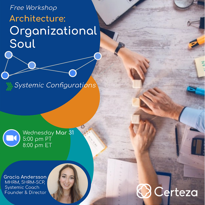 Architecture: Organizational Soul