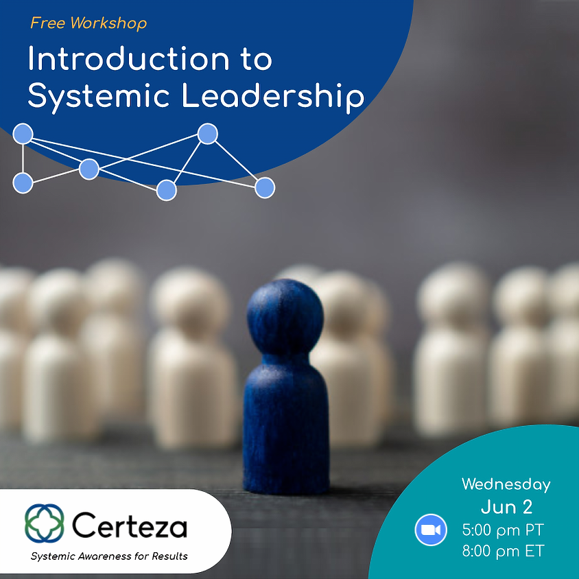 Introduction to Systemic Leadership
