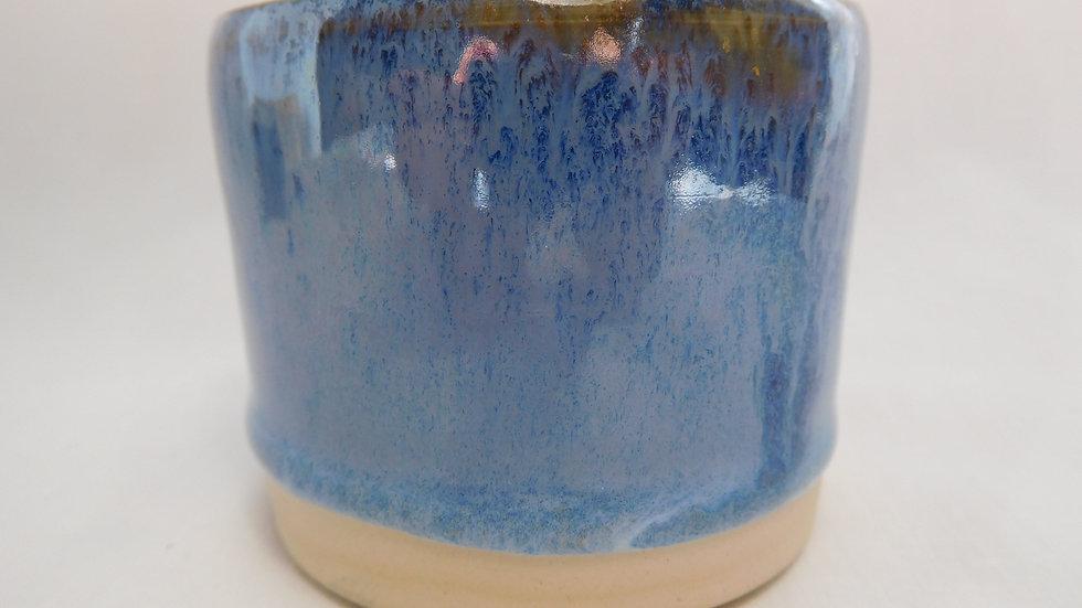 Blue Lava Tumbler (SECONDS)