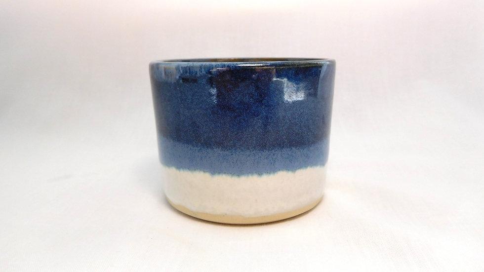Ocean Blue Tumbler