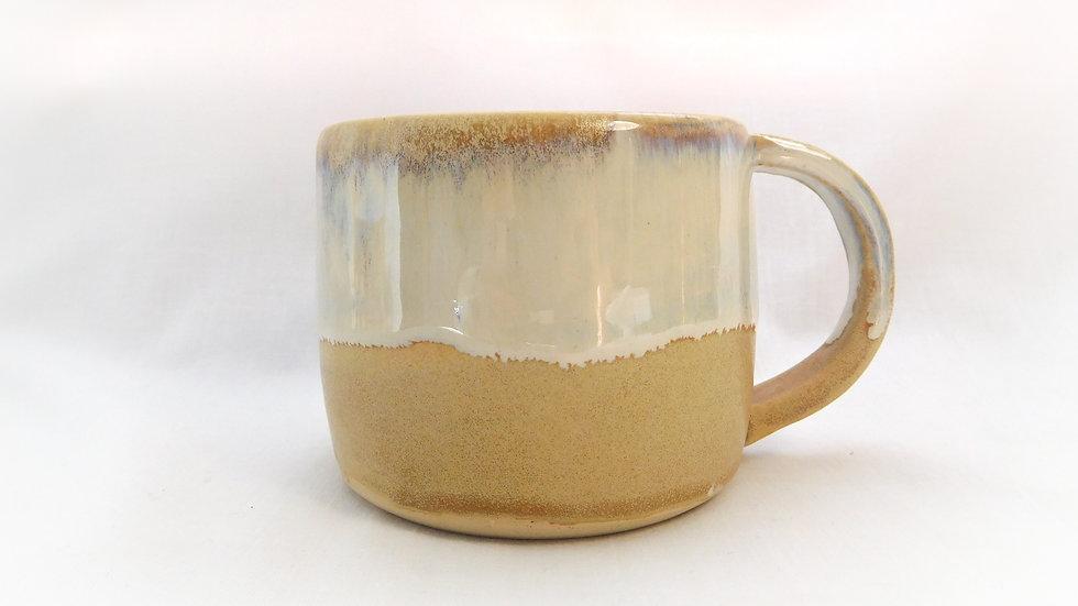 Sandy Coast Mug (8oz)